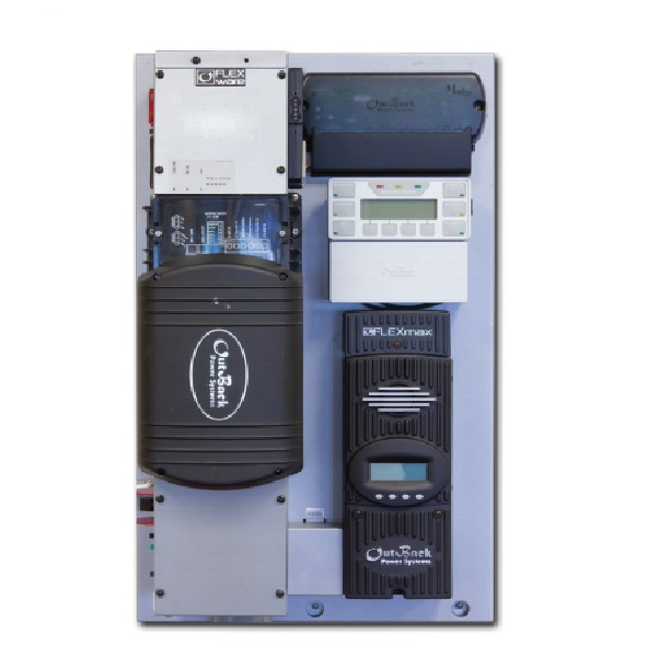 OutBack Power FP1 VFXR3648A > 3600 Watt 48 V FLEXpower ONE