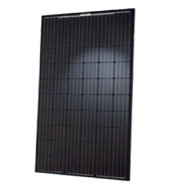 Hanwha Q.PEAK BLK-G4.1 > Q-Cells 285-295 Watt Mono Solar Panel