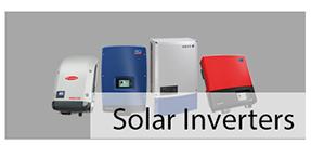 Solar inverter Vietnam