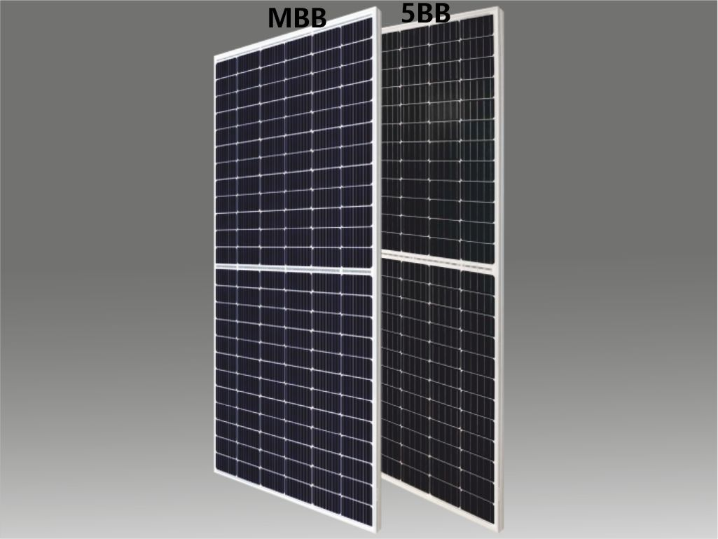 Canadian Solar – KuMax CS3U-370|375|380|385|390MS