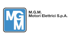 Mgm Motori Elettrici