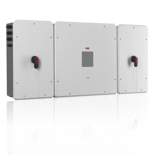 ABB Solar inverter Vietnam