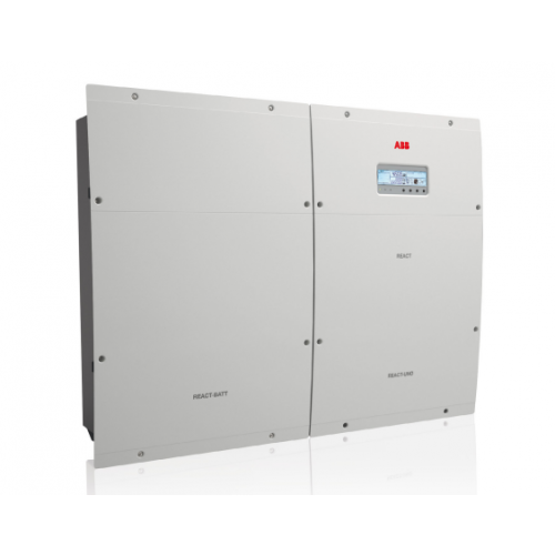 ABB STORAGE INVERTER REACT-UNO-4.2-TL