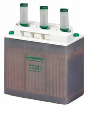 Hoppecke  OPzS Solar Power