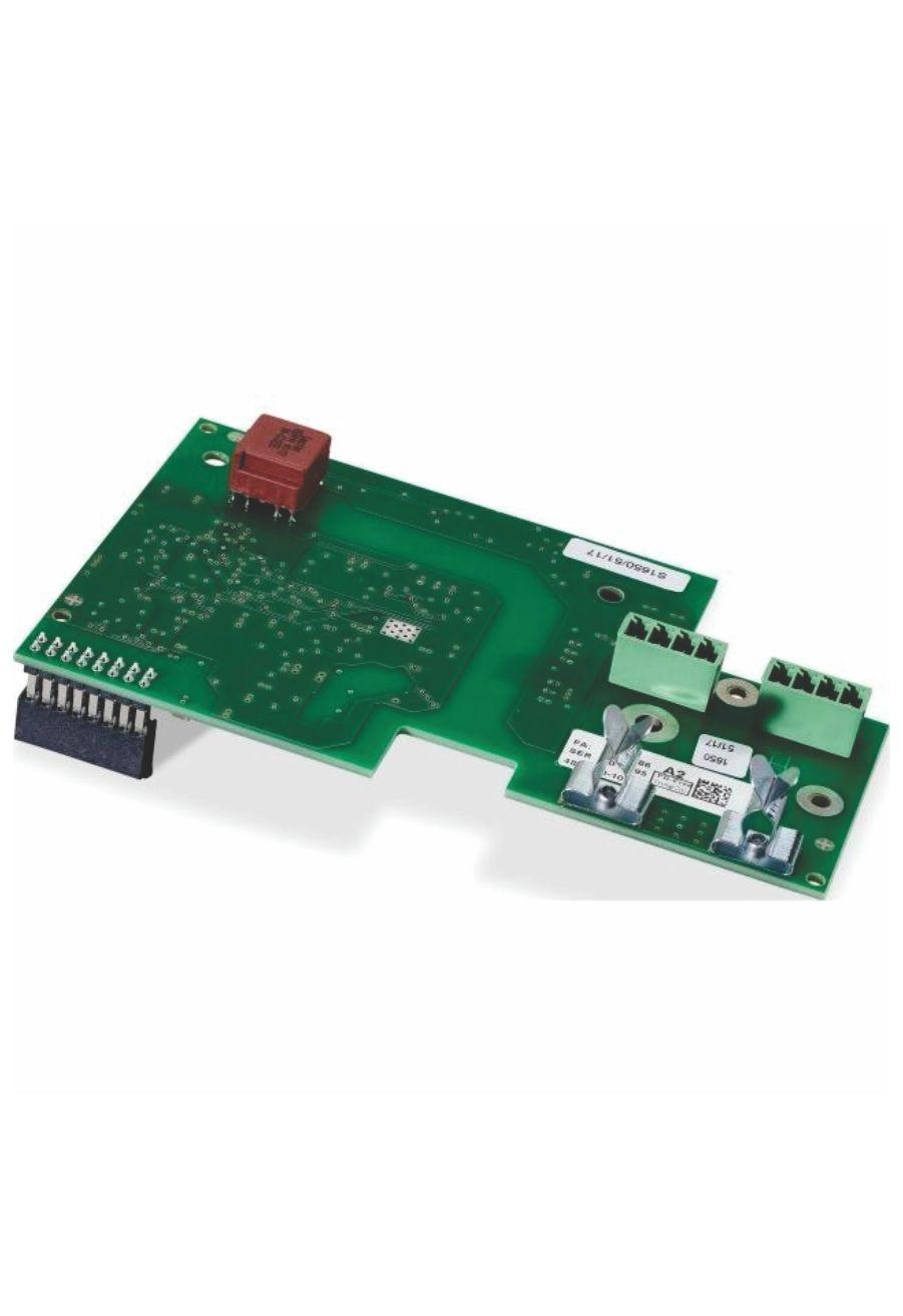 SMA RS485-Interface Type B